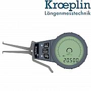 KROEPLIN Digital-Innen-Schnellmesstaster 1 µm