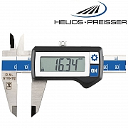 HELIOS-PREISSER Digital-Messschieber mit großem Display