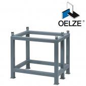 OELZE Gestell für Messplatte