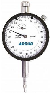 Messuhr 0,001 mm
