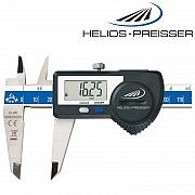HELIOS-PREISSER Digital-Messschieber IP67 mit Datenausgang