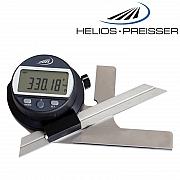 HELIOS-PREISSER Digital-Winkelmesser mit Datenausgang