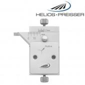 HELIOS-PREISSER Radiusmessgerät