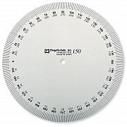 Winkel-Skala 360°