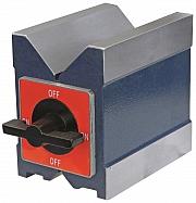 Magnet-Mess- und Spannprisma