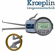 KROEPLIN Digital-3-Punkt-Innen-Schnellmesstaster