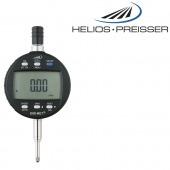 HELIOS-PREISSER Präzisionsmessuhr 0,01 mm mit Datenausgang