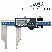 HELIOS-PREISSER Werkstattmessschieber bis 1000 mm
