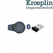 KROEPLIN Bluetooth-Adapter für Datenübertragung