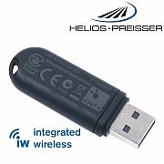 HELIOS-PREISSER USB-Empfänger für Funk-Datenübertragung