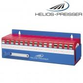 HELIOS-PREISSER Fühlerlehren-Set im Wandhalter