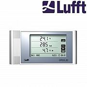 LUFFT Digital-Thermometer mit Datenaufzeichnung