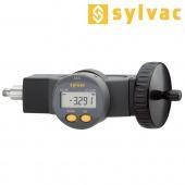 SYLVAC Einbaumessschraube (digital) mit Datenausgang