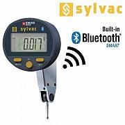 SYLVAC Digital-Fühlhebelmessgerät Bluetooth