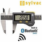 SYLVAC Digital-Messschieber Bluetooth