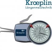 KROEPLIN Innen-Schnellmesstaster
