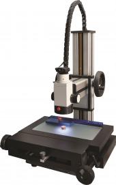 Video-Zoom-Messmikroskop CZM