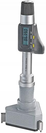 3-Punkt-Innenmessschraube Ø6-100 mm