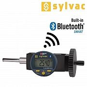 SYLVAC Digital-Einbaumessschraube Bluetooth