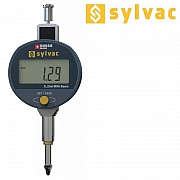 SYLVAC Digital-Messuhr klein