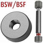 Gewinde-Lehren BSW/BSF (British Standard Whitworth)
