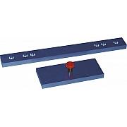 Anschlagleisten-Set