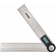 Digital-Winkelmesser mit Lineal