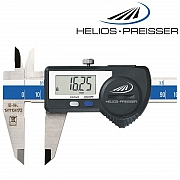 HELIOS-PREISSER Digital-Messschieber mit Datenausgang