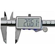 Digital-Messschieber mit extra-großem Display