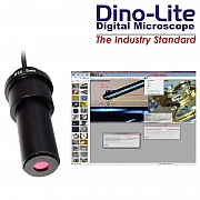 DINO-LITE Okular-Kamera für Mikroskope
