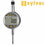 SYLVAC Präz.-Messuhr 0,01 mm