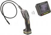 Foto-Video-Endoskop mit großem abnehmbaren Monitor