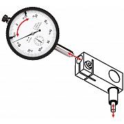 Mess-Winkelköpfe für Messuhren