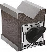 Magnet-Mess- und Spannprisma klein