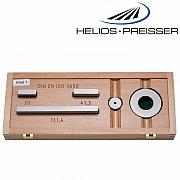 HELIOS-PREISSER Prüfsatz für Messschieber