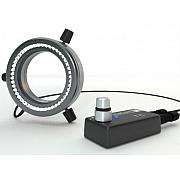 LED-Ringlicht für Mikroskope