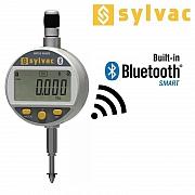 SYLVAC Digital-Messuhr Bluetooth