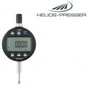 HELIOS-PREISSER Präzisionsmessuhr 0,001 mm mit Datenausgang