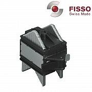 FISSO Lamellen-Magnet-Fuß