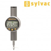 SYLVAC Präz.-Messuhr 0,0001 mm