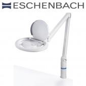 ESCHENBACH Arbeitslupe 2,5fach LED