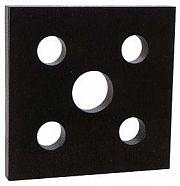 Winkelnormal 90° Rechteck/Quadrat