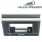 HELIOS-PREISSER Rahmen-Richtwaage