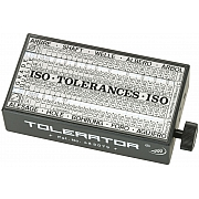 Anzeiger für technische Daten (Gewinde, Toleranzen, Umrechnungen)