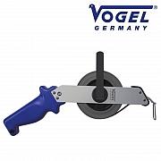 VOGEL Stahl-Messband (20 / 50 m)