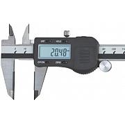 Digital-Messschieber mit Hartmetall-Messflächen