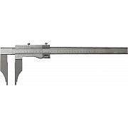 Werkstattmessschieber ohne Messerspitzen bis 1500 mm