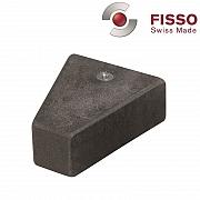 FISSO Granit-Fuß