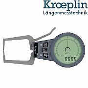 KROEPLIN Digital-Außen-Schnellmesstaster 1 µm