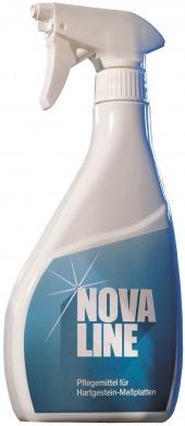 Reinigungsmittel für Hartgesteinprodukte